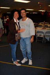 Jennifer and Shane Hewgley