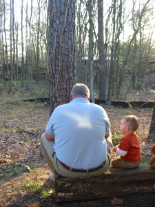 Big PawPaw and Big Mack